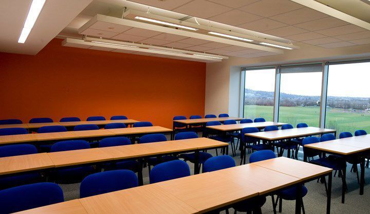 Clases en Sighthill